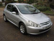 Peugeot Hatchback 5 Doors Cars