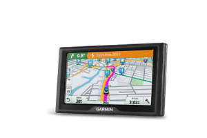 Garmin Drive 60 USA LM GPS Navigator System with Lifetime Maps, Spoken Turn-By-T