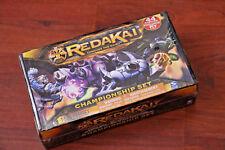 NEW & SEALED REDAKAI CONQUER THE KAIRU CHAMPIONSHIP SET.
