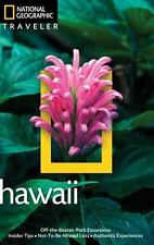 National Geographic Traveler: Hawaii, 3rd Edition