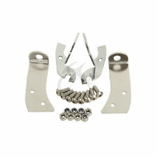 Batwing Fairing Support Bracket Repair Kit for Harley Street Glide Ultra Classic