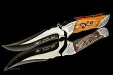 Reisemesser Jagdmesser Columbia A041 - NT093 - Survival Knife