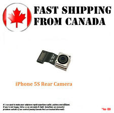 Internal Replacement For iPhone 5S Rear Camera Flex Cable Back Camera iPhone 5S