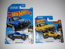 New Listing(2) Hot Wheels Porsche 914 Safari Gamestop Exclusive and *Short Card * Yellow