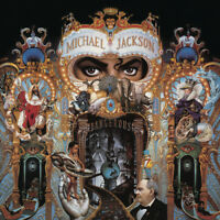 "Michael Jackson : Dangerous VINYL 12"" Album 2 discs (2018) ***NEW*** Great Value"