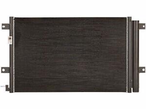 For 2005-2007 Hino 185 A/C Condenser Spectra 98944WK 2006