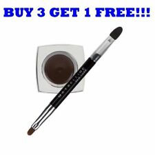 Eyeliners bruns waterproof