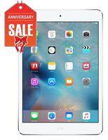 Apple iPad mini 2 32GB, Wi-Fi, 7.9in - Silver with Retina Display (R-D)