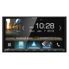 Kenwood DMX7705S Digital Media Receiver with Bluetooth (Certified Refurbished)