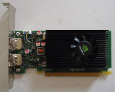 Dell NVIDIA NVS310 PCIe Video Card P/N 40GW9