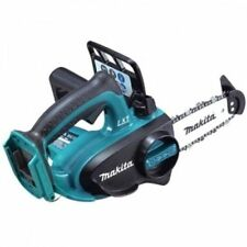 "MAKITA Cordless Charged Chain Saw DUC122Z Body Only 115mm 4-1/2"" 18V Li-ion_VG"