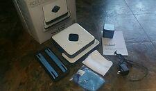 iRobot Braava/Mint Robotic Swiffer Sweeper --- Complete Set --New Battery