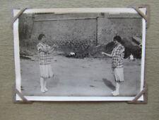 Album de 235 Photos Argentiques Bretagne ? Alsace ? Vers 1920/30