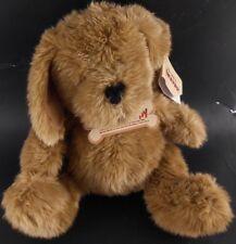 "Gund Praise Puppy Plush Family Christian Stores Exclusive 15"" Bean Bag Stuffed"