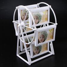 Rotating Sky Ferris Wheel Picture Photo Frame Keepsake Gift Home Decoration