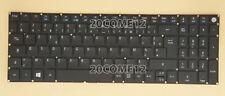 For Acer Aspire V3-575 V3-575G V3-575T V3-575TG Keyboard French Clavier Backlit