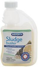 Interpet FANGO Buster 250ml batteri Filtro Pulitore Smacchiatore Vasca dei Pesci Acquario