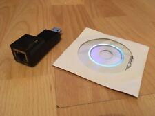 Adaptateur USB2 vers Fast Ethernet Rotronic Logistics