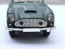 Really Useful Spares repro SCALEXTRIC Bumpers rub6 c68 Aston db4 Pair FT/rear