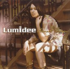 Lumidee - Almost Famous (CD 2003) NEW