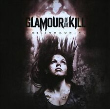 Glamour of the Kill  - The Summoning (CD, 2012, eOne) NEW SEALED