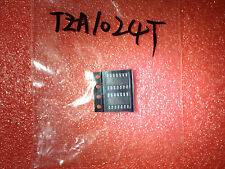 TZA1024T ~ TZA1024 Data amplifier and laser supply IC