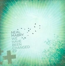 Mabry, Neal : We Have Been Changed Ep CD