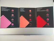 NARS Lipstick Sample Card - 12 Shades   (Sheer, Satin, Matte)