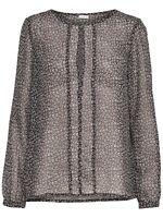 30/15  NEU JDY by ONLY Damen Hemd Bluse JDYGEMMA L/S BLOUSE WVN Gr. 38