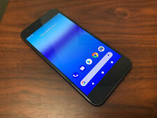 Google Pixel - 32GB - Just Black (Verizon/Unlocked) READ DESCRIPTION
