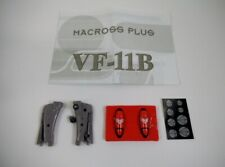 Yamato Japan 1/72 scale Macross Plue VF-11B PARTS Battroid Valkyrie V1 Robotech