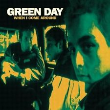 Green Day When I come around (1995, #2419082, Collector's Edition) [Maxi-CD]