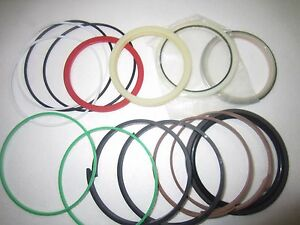 161912A1 Boom Cylinder Seal Kit Fits FOR Case 9020B