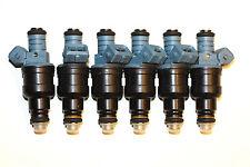 6 FORD Fuel Injectors 4.9 3.0 2.9 Pick Up Van Bronco ADD HP MPG NEW SET, $139.99