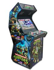 """27"""" Multi Game Arcade Cabinet 2 Player + Trackball - NEW 2020 Console"""