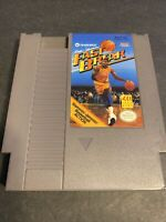 Magic Johnson's Fast Break - Classic NES Nintendo Game