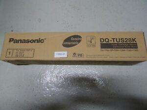 Panasonic DQ-TUS28K Toner BLACK pour DP c354 c264 c323 c263