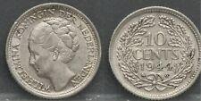 Nederland The Netherlands - 10 cent 1944 ES