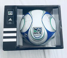 Adidas Teamgeist 2 Mls 2008 Omb + Box Official Match Ball