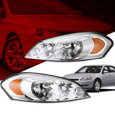 Fit For 2006 2013 Chevy Impala06 07 Chevy Monte Carlo Headlightssignal Lights Fits 2006 Impala