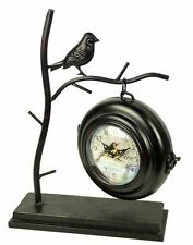 Decorative Desk Clocks