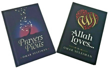 Allah Loves & Prayers of the Pious