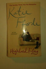 HIGHLAND FLING by Katie Fforde; A Romance in Scotland!