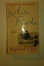 HIGHLAND FLING by Katie Fforde; A Romance in Scotland!