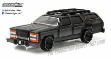 1:64 GreenLight *BLACK BANDIT Ford WAGON KING Station Wagon
