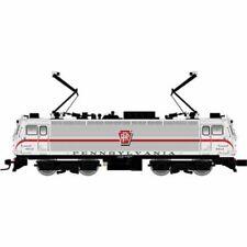 Atlas HO Scale- AEM-7  PRR #4945 (heritage Scheme) . Silver series.