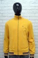 Maglione Tommy Hilfiger Uomo Taglia L XL Felpa Sweater Cardigan Pullover Cotone