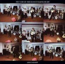 The Name Of This Band Is Talking He [2 CD] - Talking Heads RHINO RECORDS