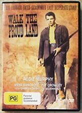Full Screen DVDs and Audie Murphy Blu-ray Discs