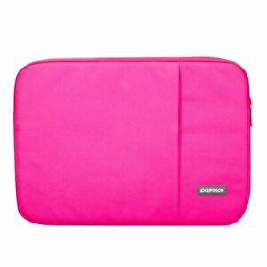 """Laptop Sleeve Case Carry Bag Pouch for MacBook Air/Pro Notebook 12"""" 13.3"""" 15.4"""""""